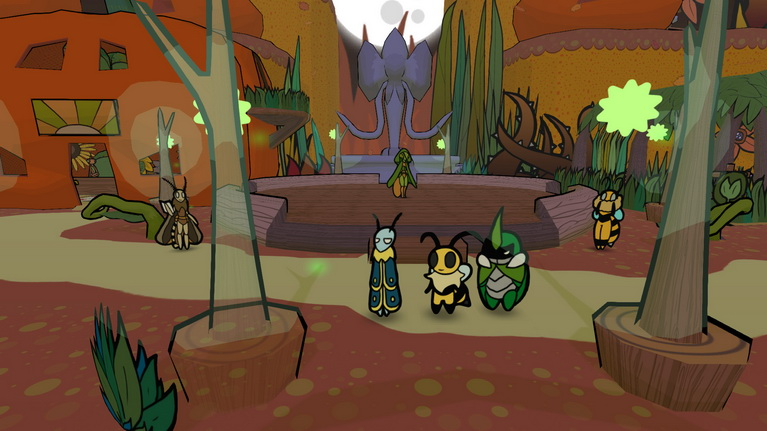 bug-fables:-the-everlasting-sapling-review